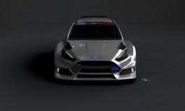 Ford Performance annuncia la partecipazione al Campionato Mondiale FIA Rallycross 2016