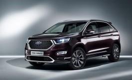 Ford al Salone di Ginevra 2016 con Vignale: nuovi modelli e ancora più servizi esclusivi
