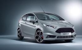 Ford al Salone di Ginevra con la nuova Fiesta ST200 e la Ford GT da competizione