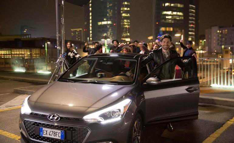 """""""i20TalentShow"""", il nuovo contest Hyundai per vincere la finale di The Voice of Italy 2016"""