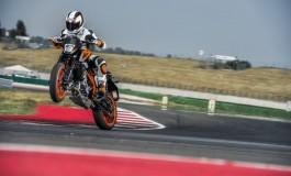 KTM ai MotoDays, le novità Orange sbarcano a Roma