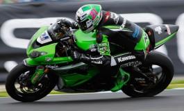 Supersport - Krummenacher vince all'esordio. Caricasulo conquista il podio