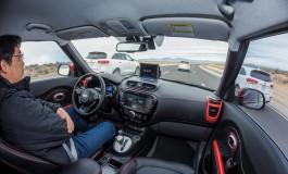 """""""DRIVE WISE"""", la strategia Kia per il futuro della guida autonoma"""