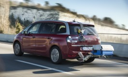 PSA Peugeot Citroën e due ONG pubblicano i primi risultati di consumo in condizioni di uso reale