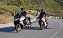 BMW Motorrad Urban Test Ride Tour 2016