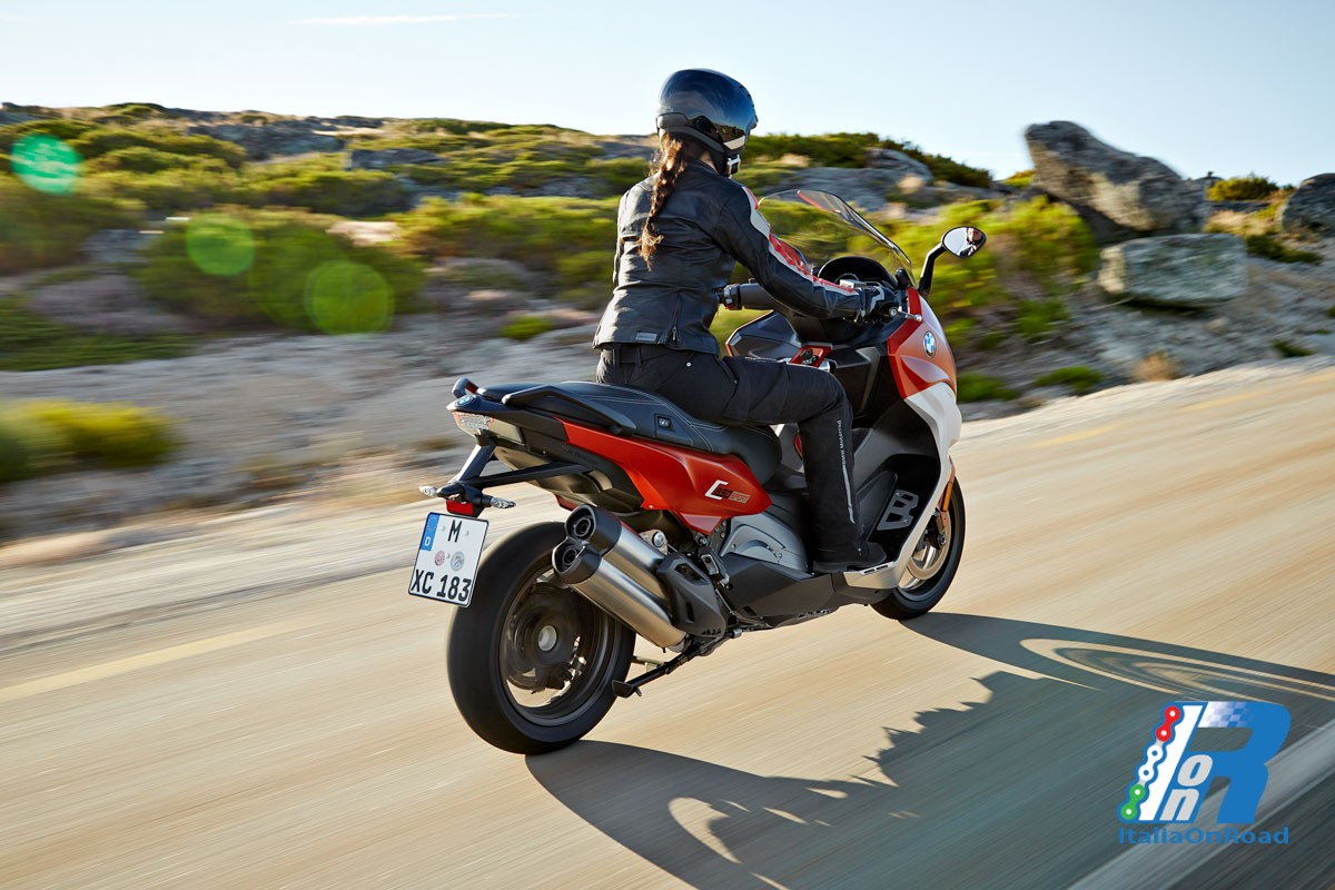 bmw motorrad urban test ride tour 2016 italiaonroad rivista italia motori. Black Bedroom Furniture Sets. Home Design Ideas