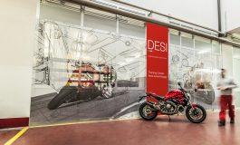 Progetto DESI Ducati e Lamborghini