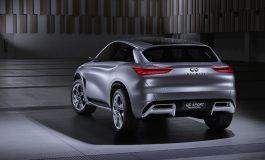 QX Sport Inspiration: il più audace concetto di SUV svelato a Pechino