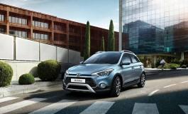 Nuova Hyundai i20 Active