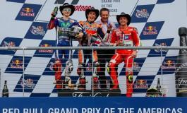 MotoGP Texas: Marquez, per la quarta volta vincitore