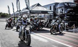 Yamaha presenta il tour 2016 dedicato alle famiglie MT e Sport Touring