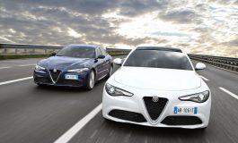Nuova Alfa Romeo Giulia