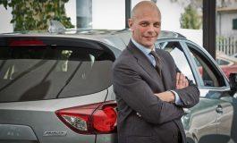 Mazda piange la prematura scomparsa di Andrea Fiaschetti