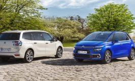 Nuove Citroën C4 Picasso e Grand C4 Picasso: desing e confort