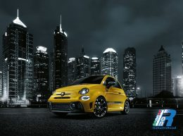 Fiat Abarth New 595 (2)