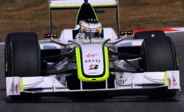 Brawn GP, uno dei team che vanta l'exploit di aver conquistato il titolo Costruttori di Formula 1 all'esordio