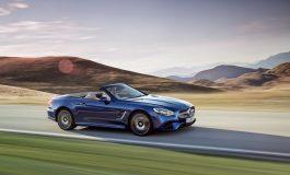 Mercedes-Benz SL - Torna la leggenda, ancora più dinamica