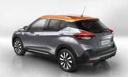 Nissan presenta Kicks il nuovo crossover compatto e globale
