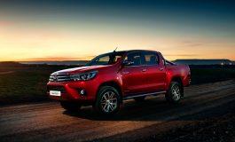 Nuovo Toyota Hilux. L'invincibile mito si migliora