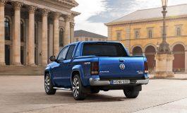 Volkswagen Amarok disponibile ora con un potente motore a 6 cilindri