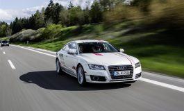 """Audi A7 concept """"Jack"""": evoluzione della guida pilotata"""