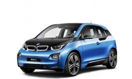 Più autonomia ed elevata dinamica di marcia per la BMW i3
