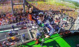 MotoGP Mugello: Stravince Lorenzo alla battaglia con Marquez, segue Iannone. Rossi Out
