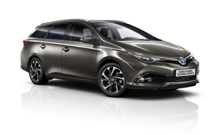 Nuova Toyota Auris Model Year 2016: Successo confermato, Performance rinnovate