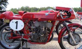 13 giugno 1952, la prima storica vittoria della MV nel Campionato del Mondo.