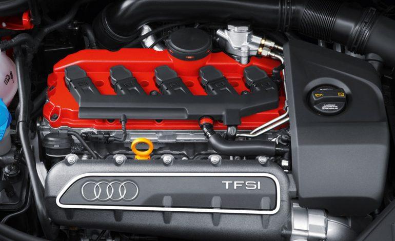 International Engine of the Year: il motore Audi 2.5 TFSI è ancora una volta il best in class