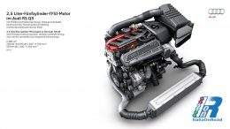 Audi 2.5 TFSI (3)