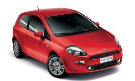 Fiat Punto: al via gli ordini delle nuove versioni Diesel Euro6