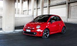 Si aprono gli ordini della Nuova Fiat 500S