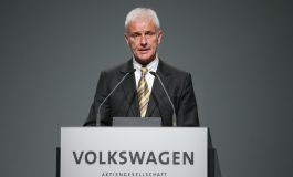 Matthias Müller: abbiamo lanciato il più grande processo di cambiamento nella storia di Volkswagen AG