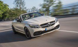 I nuovi modelli della Classe C firmati Mercedes-AMG