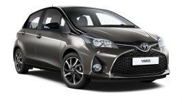 """Toyota Yaris Trend Platinum Edition: eleganza, stile e desing per un acquisto, senza bisogno di """"scuse"""""""