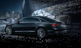 Eleganza sportiva: le nuove Audi A5 e S5 Coupé
