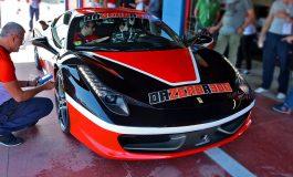 Dazeroa300: Corso di Guida Sportiva EVO - La prova