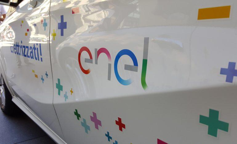Enel, Mercedes-Benz e Nissan insieme per la mobilità elettrica in Italia