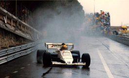 I recordmen del GP di Monaco