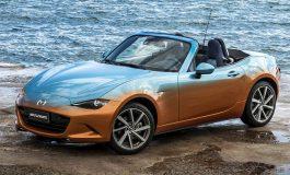 Mazda MX-5 Levanto: l'onda perfetta di un'estate infinita