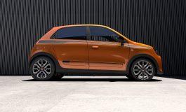 Twingo GT, una city car 100% sportiva