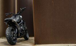 Yamaha presenta le nuove Yard Built XSR 900 by Wrenchmonkees e XV950 by Moto Di Ferro