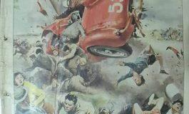 1957, un anno nero per il motorismo italiano
