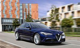 Alfa Romeo Giulia: al via gli ordini del nuovo motore 2.0 Turbo benzina da 200cv e nuovi Pack Lusso Quercia e Pack Lusso Noce