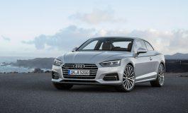 Audi Q2 e A5 Coupé: al via la prevendita in Italia