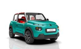 Citroën E-Mehari arriva in Italia: Siete pronti a guidare in libertà?