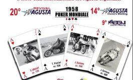 1958, l'anno del dominio totale della MV Agusta