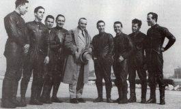 Anni '50, la MV AGUSTA domina nel motomondiale