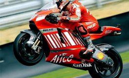 Marco Melandri torna in Superbike con il team Aruba.it Racing - Ducati